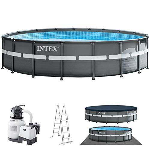 Intex 26330GN, Grau