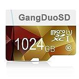C10 - Tarjeta de memoria Micro SD de 1024 GB,...