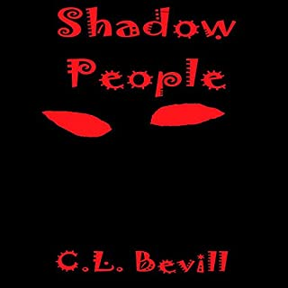 Shadow People cover art