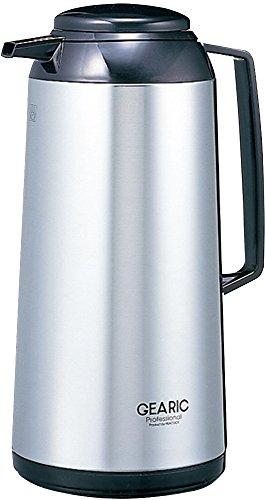 業務用ガラス製まほうびん 1.9L SJP-A190
