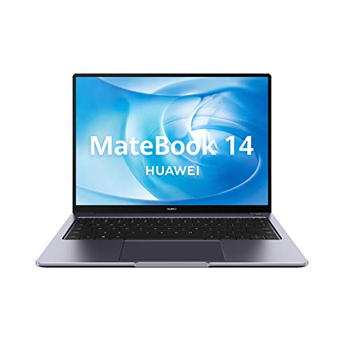 HUAWEI Amostra do Matebook 14...
