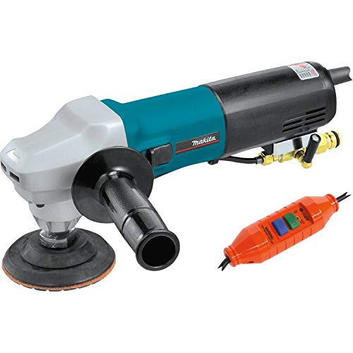 Makita PW5001C 4' Electronic Stone Polisher