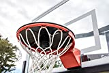 Goalrilla Basketball Goal Rim Blocker Protects Your Hoop with a Lock Out System, Black