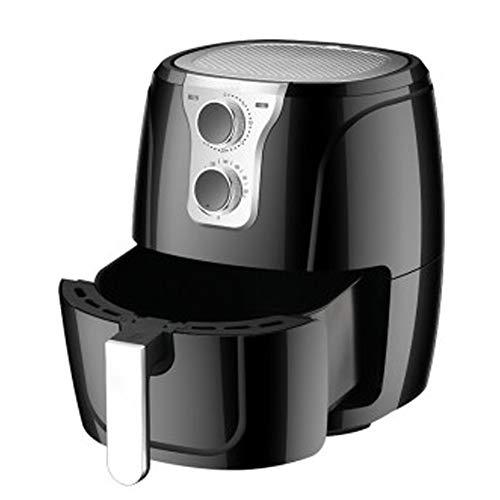 Air Fryer,Freidoras,Freidora de aire,Sin Aceite,Máquina de papas fritas sin humo, freidora eléctrica inteligente de gran capacidad doméstica (110~220V)