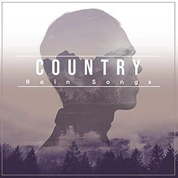 #20 Country Rain Songs for Sleeping