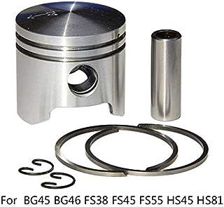 Fermo spinotto pistone motosega decespugliatore soffiatore Stihl MS170 017 FS55