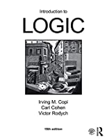Introduction to Logic (English Edition)