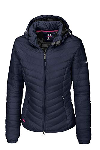 PIKEUR Damen Reitjacke CALERA, night sky/blue, 46