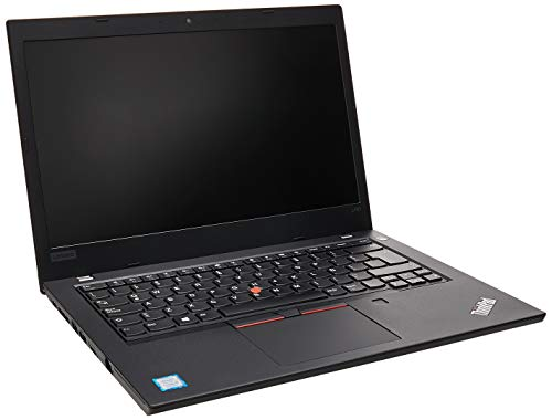 Lenovo COMLEN8120 Laptop ThinkPad L490 Core I5-8265U, 8 GB, 14 Pulgadas, Windows 10 Pro, 256 GB SSD