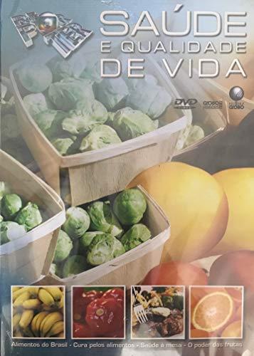 Globo Repórter - Saúde e Qualidade de Vida: Alimentos do Brasil, Cura pelos alimentos, Saúde à mesa, O poder das frutas