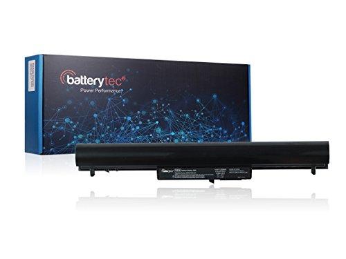 Batterytec®Batterie d'Ordinateur Portable Pour HP Pavilion 14 14t 14z 15 15t 15z M4 HSTNN-YB4D/DB4D/YB4M VK04 VOLKS [14.4V 2200mAh 12 mois de garantie]