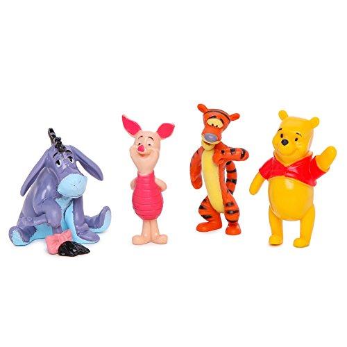 Winnie the Pooh - 4 Pack