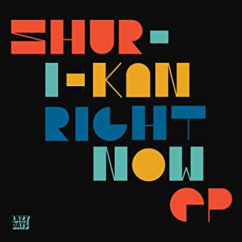 Right Now EP