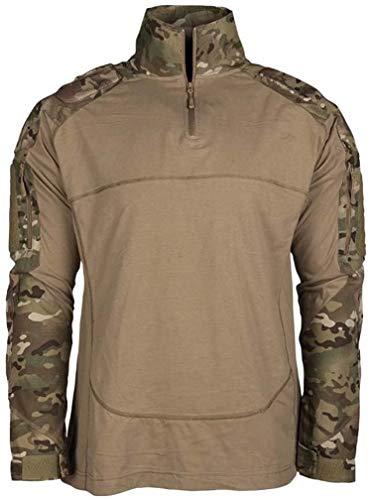 Mil-Tec Combat Shirt Chimera multitarn® Gr.L