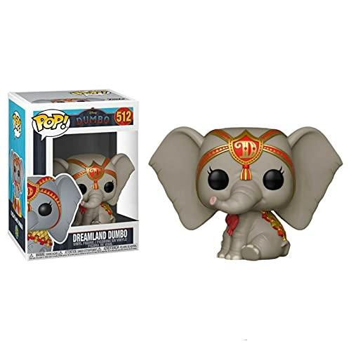 Funko Pop! Disney: Dumbo (Live) - Red Dreamland Dumbo (Exclusive)