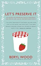 Let's Preserve It (Square Peg Cookery Classics)