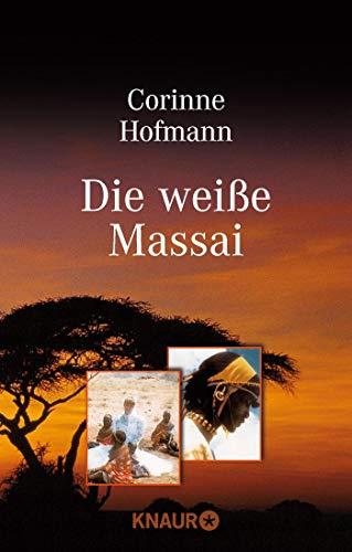 Die weiße Massai