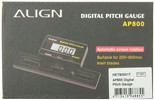 ALIGN DIGITALE PITCHLEHRE