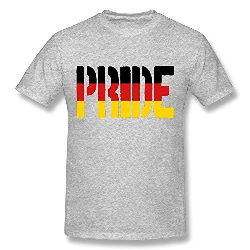 Germany Deutschland Heraldic Lion Oktoberfest Germanic Pride Long Sleeve Thermal
