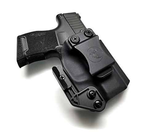 ANR Design SIG P365 Conceal Carry Kydex Holster Made in USA...