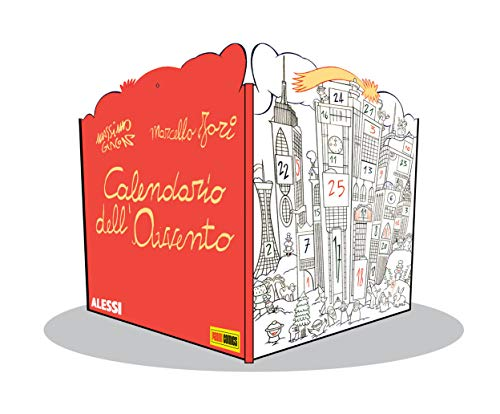 Alessi Advent Calendar