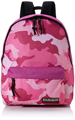 NAPAPIJRI - Luggage unisex Han Dp Re Print, Pink Camo Fv5. (Multicolore) - NP0A4E42