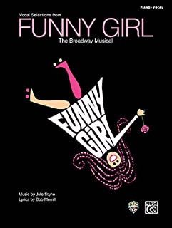 Funny Girl: Vocal Selections from the Broadway Musical