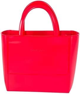 Bolsa Petite Jolie Box Bag Vermelho