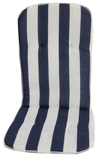 beo Auflage für Monoblock für Stühle mit hoher Lehne