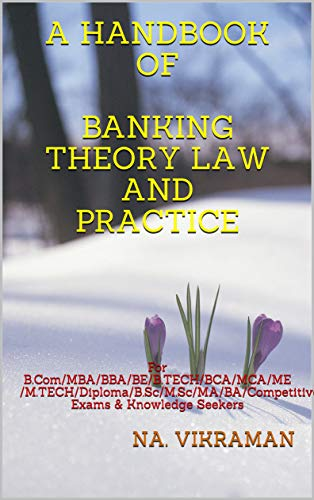 banking theory law and practice pdf free download