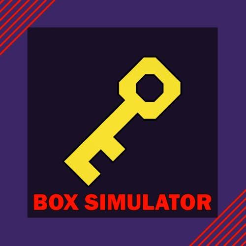 Box Simulator for unturned