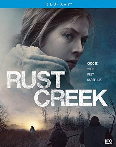 Rust Creek (Blu-ray)