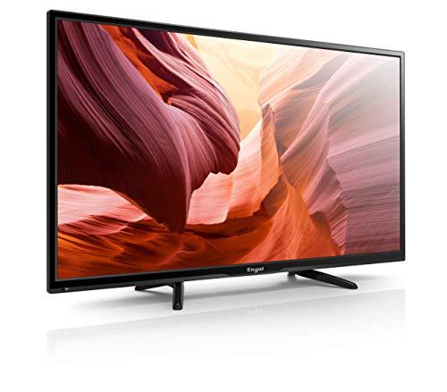 Engel 32' Le 3260 T2 HD Ready TV con TDT HD, DVB-T2, Dolby Digital Plus, PVR y...