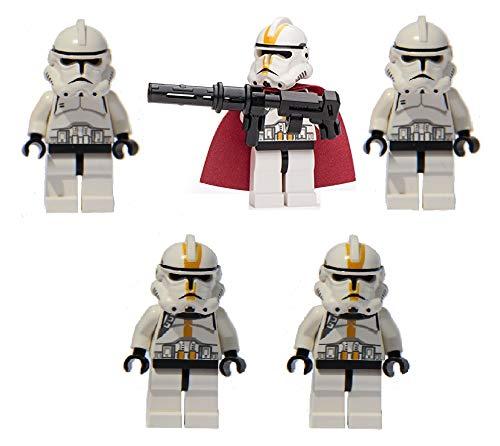 LEGO Star Wars: Clone Trooper Army of 5
