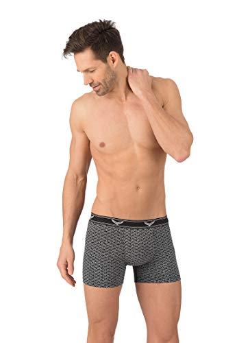 Trigema Herren Boxershorts 634170118