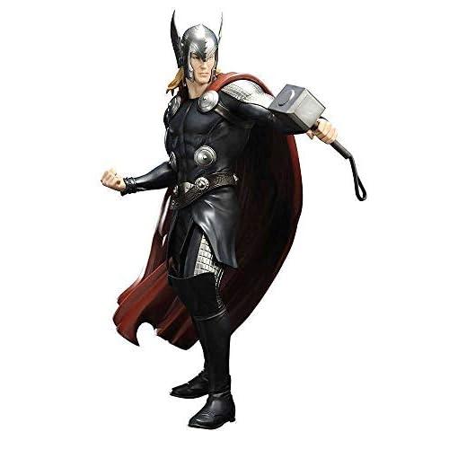 Kotobukiya Marvel Comics ARTFX+ PVC Statue 1/10 Thor (Avengers Now) 21 cm