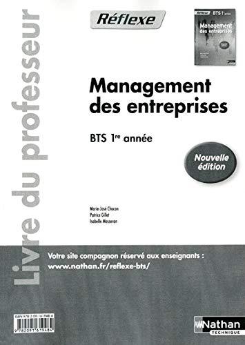 MANAGEMENT ENT BTS 1 (POCH REF