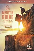 40 Day Journal Mentor Guide