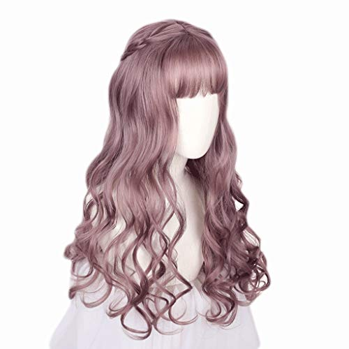 obtener pelucas goticas on-line