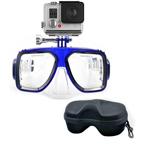 OUTAD Gafas Máscaras Buceo Submarinismo Compatibles