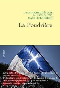 La poudrière par Jean-Michel Décugis