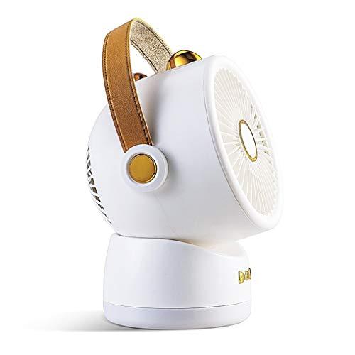 LRR Mini-warmtestraler, keramische ventilatorkachel met thermostaat, winterverwarming, energiebesparende werking voor het thuiskantoor