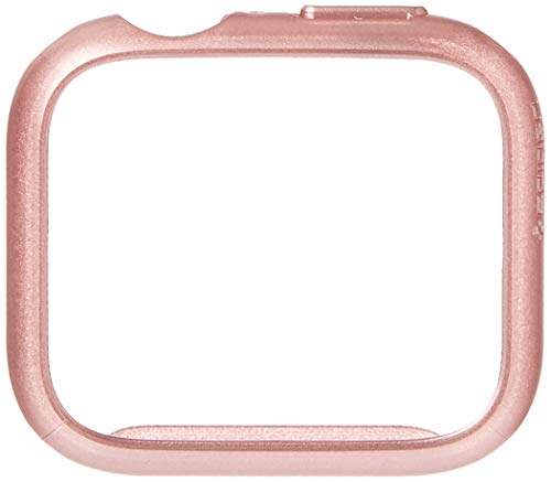 Capa Spigen Apple Watch Series 4 Thin Fit, Cell Case, Rosé Gold, 44 mm