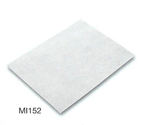 Respekta Fettfiltervlies MI 152 F für Dunstabzugshauben 3 Stück