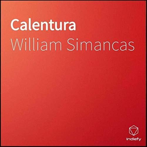 William Simancas