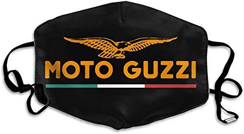 """Preisvergleich Produktbild """"N / A"""" Unisex Reusable No-se M-outh Dust Covers with Moto-Guzzi Eagle Logo for Men & Women Adjustable DE"""