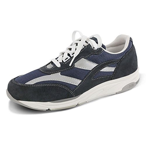 SAS Tour Mesh Women's Oxford 8 2A(N) US Blue