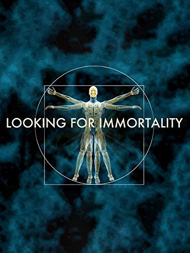 À la recherche de l'homme immortel