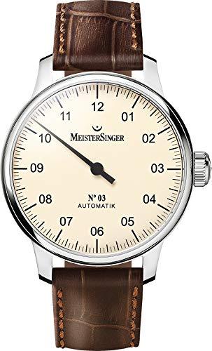 MeisterSinger AM903