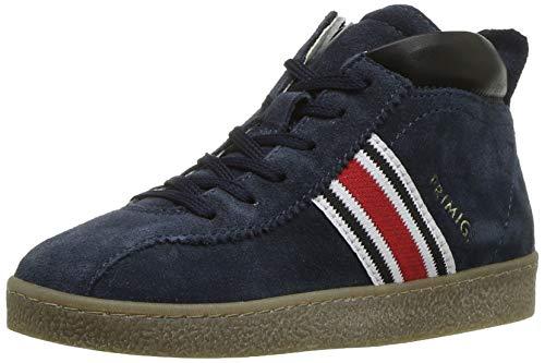 PRIMIGI Jungen PHM 44176 Stiefel, Blau (Navy 4417600), 29 EU